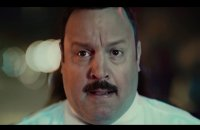 Paul Blart: Mall Cop 2 - bande annonce 2 - VO - (2015)