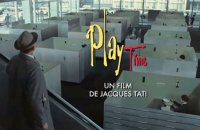 Playtime - bande annonce 2 - (1967)