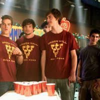 Road Trip: Beer Pong - Bande annonce 1 - VO - (2009)