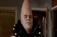 Coneheads - bande annonce - VO - (1994)