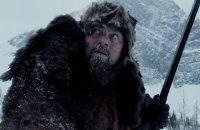 The Revenant - bande annonce 3 - (2016)