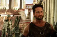 Gods Of Egypt - teaser - VO - (2016)