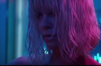 Atomic Blonde - teaser 2 - VO - (2017)
