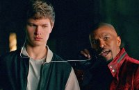 Baby Driver - Bande annonce 7 - VF - (2017)