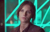 Rogue One: A Star Wars Story - Bande annonce 7 - VO - (2016)