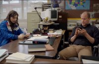 The Edge of Seventeen - bande annonce - VO - (2016)