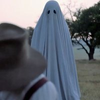 A Ghost Story - bande annonce - VO - (2017)