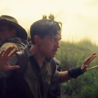 The Lost City of Z - bande annonce 2 - VO - (2017)