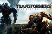 Transformers: The Last Knight - Bande annonce 13 - VO - (2017)