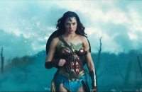 Wonder Woman - Bande annonce 5 - VO - (2017)