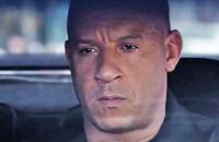 Fast & Furious 8 - Bande annonce 24 - VO - (2017)