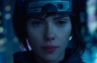 Ghost In The Shell - bande annonce - VOST - (2017)