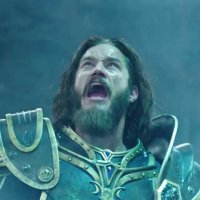 Warcraft : Le commencement - teaser 3 - VO - (2016)
