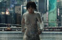 Ghost In The Shell - Teaser 14 - VO - (2017)