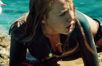 Instinct de survie - The Shallows - Bande annonce 8 - VF - (2016)