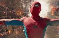 Spider-Man: Homecoming - Bande annonce 11 - VO - (2017)