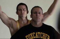 Foxcatcher - Bande annonce 5 - VO - (2014)