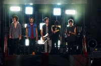 One Direction: Where We Are - The Concert Film - Bande annonce 1 - VO - (2014)