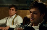 The Riot Club - Bande annonce 1 - VO - (2014)