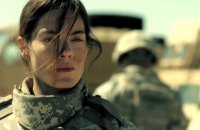 Fort Bliss - bande annonce - VO - (2014)