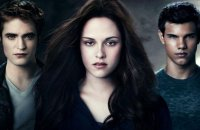 Twilight - Chapitre 1 : fascination - bande annonce 4 - VF - (2009)