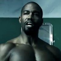 Blood and Bone - bande annonce - VO - (2009)