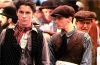 Newsies - bande annonce - VO - (1992)