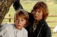 Tom Sawyer - bande annonce - VO - (2011)