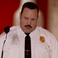 Paul Blart: Mall Cop 2 - Bande annonce 1 - VO - (2015)