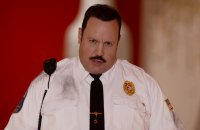 Paul Blart: Mall Cop 2 - bande annonce - VO - (2015)