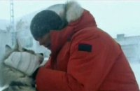 Antartica, prisonniers du froid - bande annonce - VF - (2006)