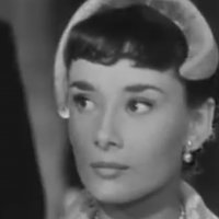 Vacances romaines - bande annonce 2 - VO - (1954)