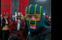 Kick-Ass 2 - Teaser 2 - VF - (2013)