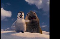 Happy Feet 2 - Bande annonce 11 - VF - (2011)