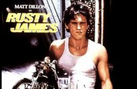 Rusty James - Bande annonce 1 - VO - (1983)