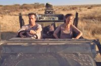 African Safari 3D - bande annonce - VF - (2014)