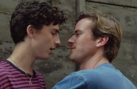 Call Me By Your Name - Bande annonce 1 - (2017)