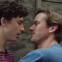 Call Me By Your Name - bande annonce - VO - (2018)