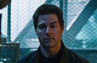 Jack Reacher : Never Go Back - bande annonce 3 - VOST - (2016)