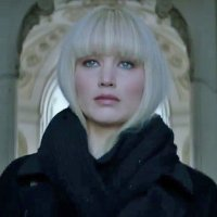 Red Sparrow - Teaser 3 - (2018)