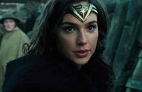 Wonder Woman - teaser 5 - VO - (2017)