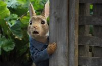 Pierre Lapin - Bande annonce 2 - VF - (2018)