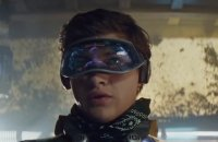 Ready Player One - bande annonce 3 - VOST - (2018)