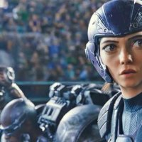 Alita : Battle Angel - Extrait 11 - VO - (2019)