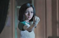 Alita : Battle Angel - Extrait 8 - VF - (2019)