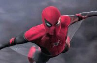 Spider-Man: Far From Home - Bande annonce 1 - VO - (2019)