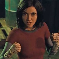Alita : Battle Angel - Extrait 9 - VO - (2019)