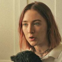 Lady Bird - Extrait 2 - VO - (2017)