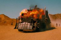 Mad Max: Fury Road - Extrait 25 - VO - (2015)