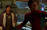 Spider-Man: Homecoming - Extrait 1 - VO - (2017)